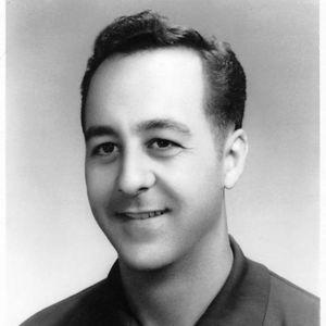 "Mario ""Gus"" Garzarelli Obituary Photo"