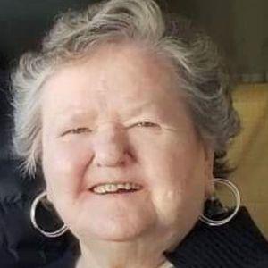 Paulette Davis Obituary Photo