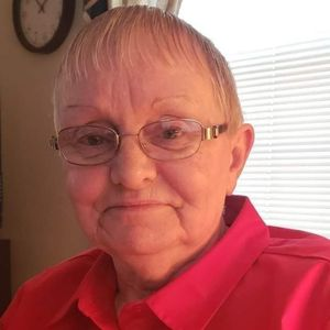 Diana Carkin Obituary Photo