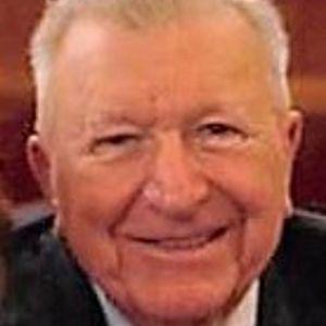 Dominic  J. Bertolini Obituary Photo