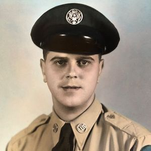 Romeo G. Chouinard Obituary Photo