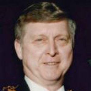 John E. Grein
