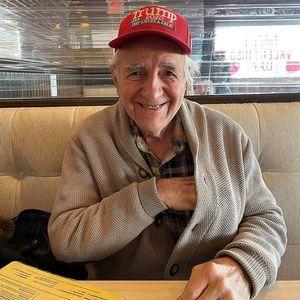Perry Panagos Obituary Photo