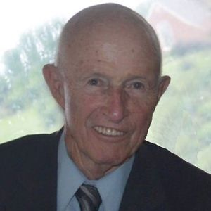 Mr. Frederick Jerome Doherty Obituary Photo