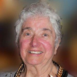 Sebastiana  (Nella) Romeo Obituary Photo