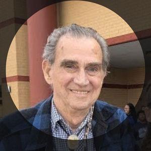 Mr.  Robert Allen Holden
