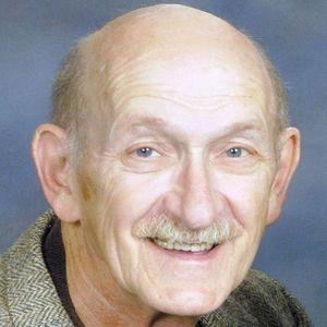 Mr. Jerry Edward O'Brien, Sr. Obituary Photo