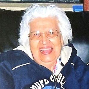 Maria Magallan