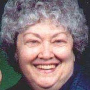 "Lorraine ""Lori"" Plichta Obituary Photo"