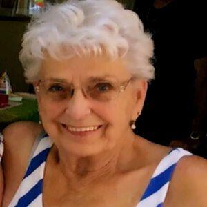 Gladys M. (McMahon) Joyal Obituary Photo