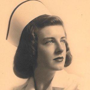 Mary E. (O'Gara) Mahan