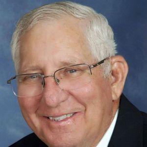 Douglas Richard Mellichamp, Sr.