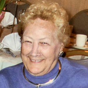 Barbara A. MacKinnon