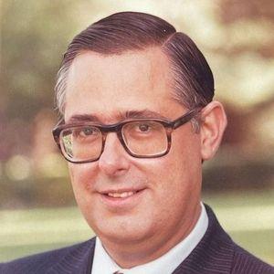 Richard Thomas Prosser Obituary Photo