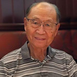 Jianquan Huang