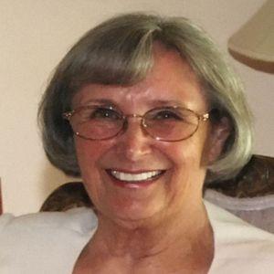 Lois Elizabeth (Schwab) Bertagna Obituary Photo
