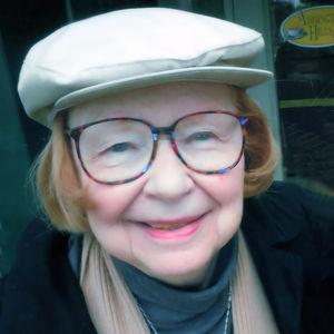 Audra Marie (Hatch) Nickerson