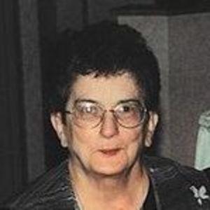 Lucille I. Groulx Obituary Photo
