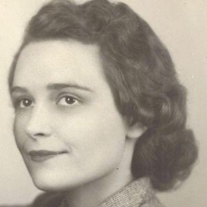 Merelyn A. (Tobey) Walent Obituary Photo