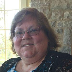 """Jacqueline K. """"Jackie"""" Hoffman Obituary Photo"""