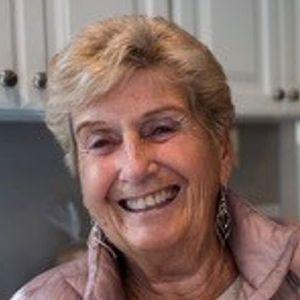 """Frances """"Fran"""" Klop Obituary Photo"""