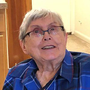 Mrs Patricia Jane Cober Ashbrook Obituary Photo