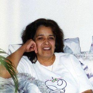 Maria  Guadelupe  Shultz