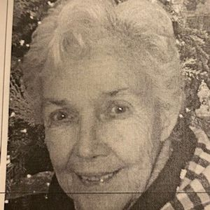 Betty Ann Furman McKenzie