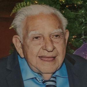 John J. Vetri Obituary Photo