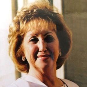 Mrs. Ruth Parsons Obituary Photo