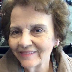 Beverly Rose Zigler