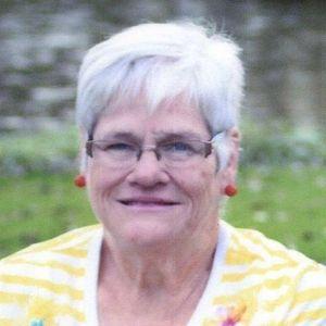 """Cynthia W. """"Cindy"""" Hart"""