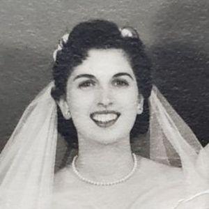 """Josephine """"Joanne""""  Walsh"""