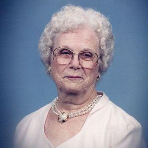 Louise M. DuBose