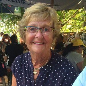 Mary Ellen (Bresnahan) LeBlanc Obituary Photo