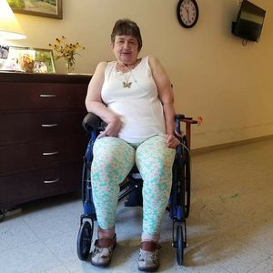 Sharon Ann Newell Obituary Photo
