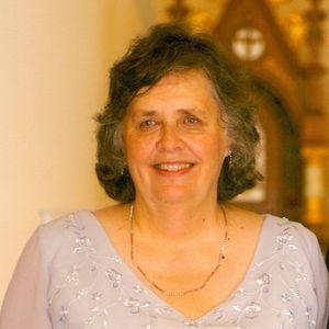 Marie  C.   Oakes O'Connor