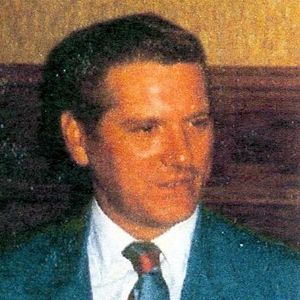 "Mr. Gerald D. ""Jerry"" Buskirk Obituary Photo"