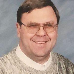 John W. Errington