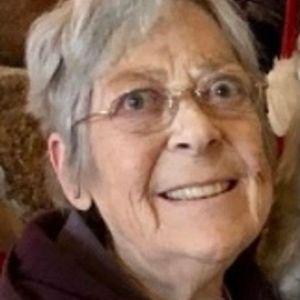 Jeanne Wilson Obituary Photo