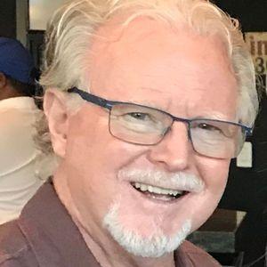 Robert Edward Cullen Obituary Photo