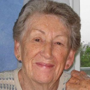 Shirley Guillemette Obituary Photo
