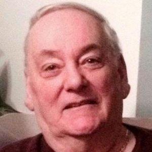 Edward  F.  Mayo Obituary Photo