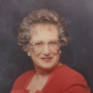 Patricia Jean Kissam