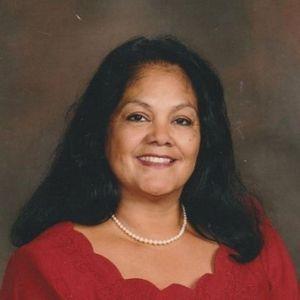 Jo Ann (Ramos) Banning Obituary Photo