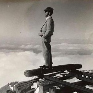 Gerald Edwin Meek Obituary Photo