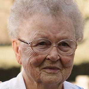 Jeanette Willis Obituary Photo