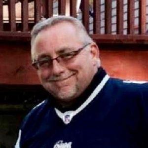Mr. David A. Loughran Obituary Photo