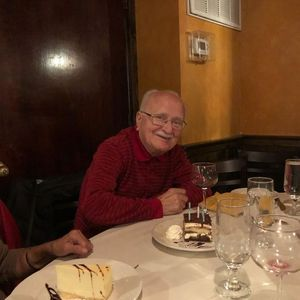 Giovanni John Pavone Obituary Photo