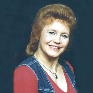 Barbara  Lucille (Bratch) Kerr